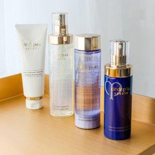最高立减$550 低至7.25折Cle de Peau 美妆护肤品热卖 明星产品一单收
