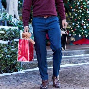 Up to 70% OFFMen's Casual Pants & Dress Pants @ Haggar