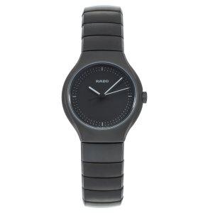 RadoTrue Ceramic Quartz Ladies Watch R27899102