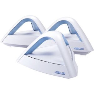 ASUS Lyra Trio Home Wi-Fi System (3-Pack)