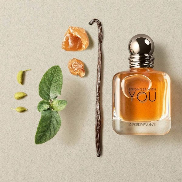 With You 淡香水 (100 ml)