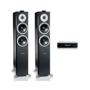 dynaudioCoupon code DEALMOONXeo 6 Wireless Floorstanding Speakers - Pair with Connect Wireless Transmitter