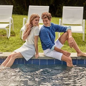Up to 50% OffClearance Sale @ Brooks Brothers