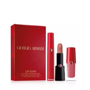 As low as $38Bloomingdales Armani Lip Set