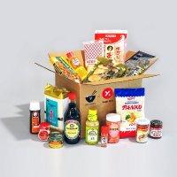 Yami x Ivan Ramen 纽约米其林推荐拉面店联名礼盒 附赠主厨力荐食谱 - 亚米
