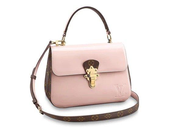 Cherrywood 手提包
