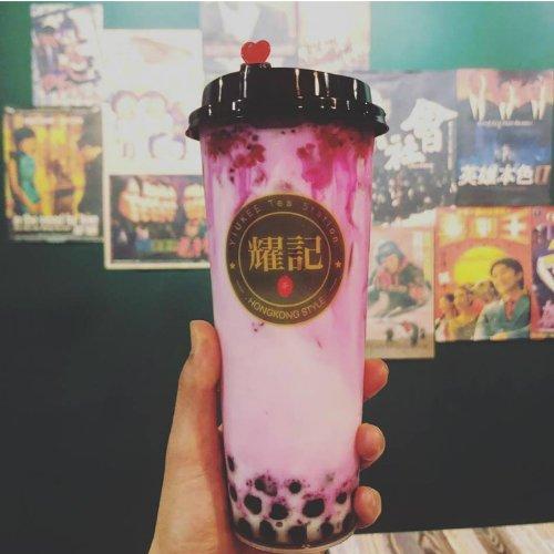 【LA地区】耀记港式奶茶