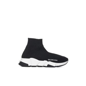 Balenciaga黄金码全!Speed 袜靴