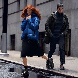 低至6折+额外9折即将截止:Kenneth Cole 全场精美鞋履、服饰热卖
