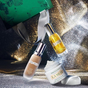 Earn Up to a $700 Gift Card+GWPwith La Mer Beauty Purchase @ Saks Fifth Avenue