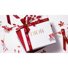 迪奥2021中国新年限定彩妆选款全指南!开箱实测带你一起走进Dior的花漾新春!