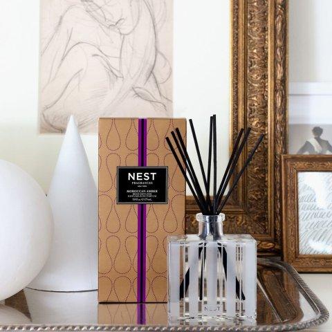 Nordstrom Rack 精选美妆护肤热卖 Nest扩香仅$24