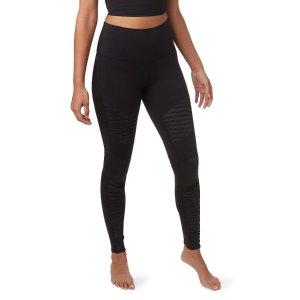 alo yogaHigh-Waist Moto Legging - Women's