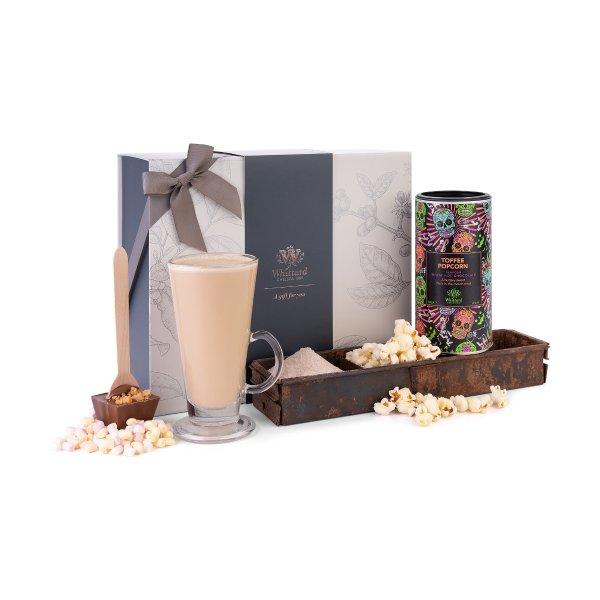 太妃糖榛子巧克力礼品盒