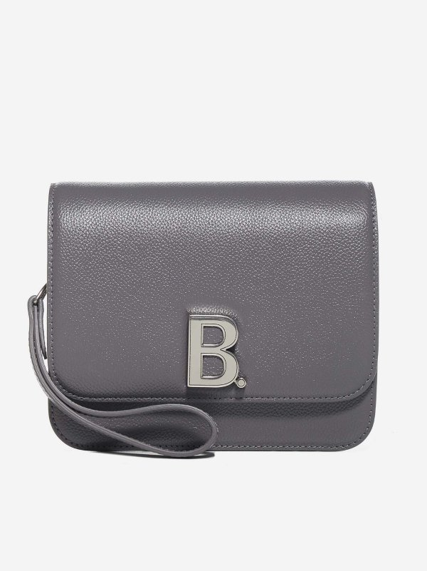 B small 灰色盒子包