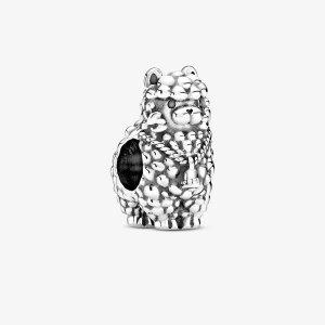 Pandora美洲驼串珠
