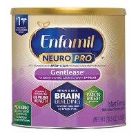 Enfamil NeuroPro 婴儿防胀气奶粉 20.5 oz, * 6罐