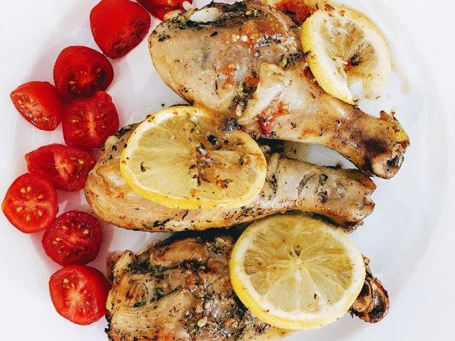 健身减脂期间也能吃   超开胃的义...