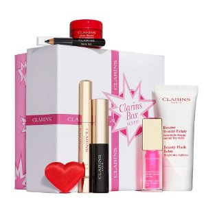 Up to 25% Off Gift Sets @ Clarins