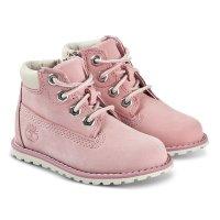 Timberland 儿童靴子