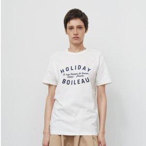 Holiday Boileau T-shirt