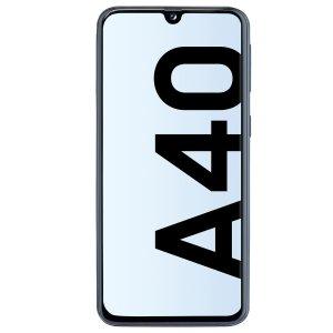现价€229.99(原价€249)三星A40安卓智能手机 特价 多色可选