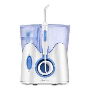$26.34 (原价$59.99) 包邮H2ofloss 静音设计水牙线 附带12种工具