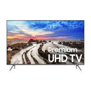 $1099.96 (原价$2199.96)Samsung UN65MU8000 65寸 4K 超高清 智能电视