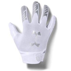 $4.39起 三款可选Under Armour 儿童美式足球/棒球打击手套