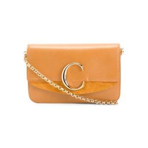 Made In Italy Small Leather Crossbody | Crossbody Bags | Marshalls