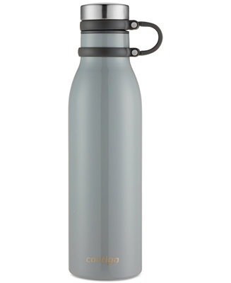 Thermalock 真空不锈钢保温水杯 莫兰迪灰 20 oz