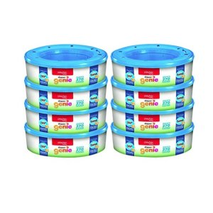 低至$8.86Playtex Baby 婴幼儿尿布桶滤芯、防胀气奶瓶等特卖