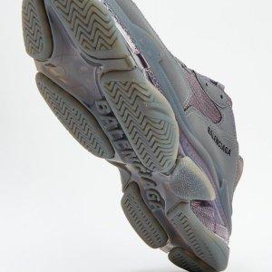 3折起!麦昆黑尾£312 李宁仅£50LN-CC 潮鞋、运动鞋大促 收BV、麦昆、巴黎世家、李宁等