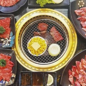 $58 (原价$98)Taisho Wagyu 日本BBQ2人餐