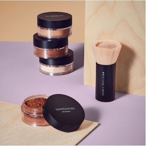 Up to 50% OffSelect Items @ Bare Minerals