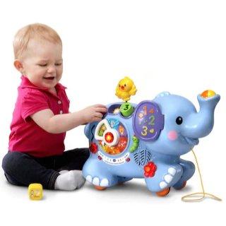 一律低于$20提前享:Fisher-Price、Vtech、Little Tikes 等多款玩具 黑五價開賣