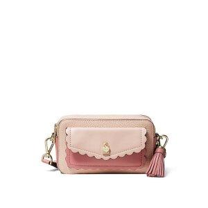 Michael KorsSmall Pocket Camera Crossbody Bag