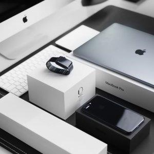 AirPods $139 Watch 4 $349起Amazon Apple系列产品 促销 iPad $249起