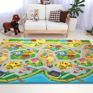 $119.99Dwinguler Large Kids Playmat Sale @ buybuy Baby