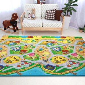 $119.99Dwinguler Large Kids Playmat Sale @ buybuy Baby