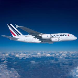 含税低至$283纽约至法国巴黎直飞往返机票超好价