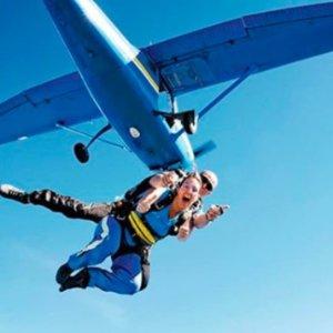 满$110享8.9折限今天:Redballon 户外体验优惠活动 跳伞、航海任你选