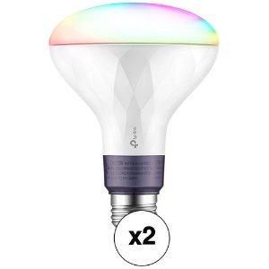 $49.95TP-Link LB230 Wi-Fi Smart LED Bulb (2-Pack)