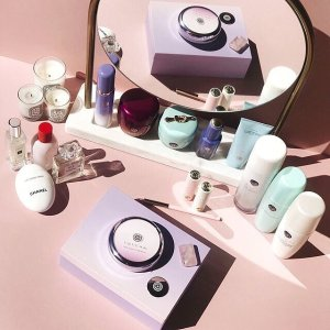 Dealmoon Exclusive! Get a FREE travel size Firming Hydration Serumwith orders $60+ @ Tatcha