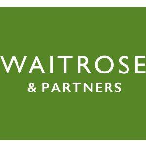 低至5折Waitrose 英国高端超市折扣区 品质生活其实不贵