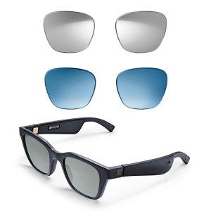 Bose Alto 蓝牙智能墨镜 M/L码 送两副可替换镜片