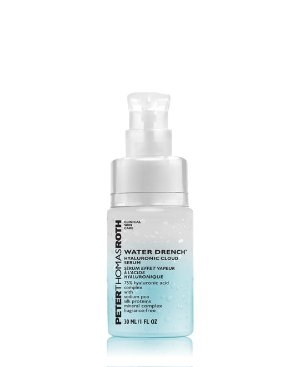 WATER DRENCH HYALURONIC CLOUD SERUM | Peter Thomas Roth