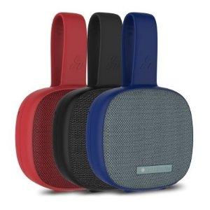 $24.99(原价$69.99)Soundstream无线音箱 可给手机充电 聚会有了它 气氛顶呱呱