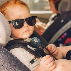 Maxi-Cosi Mico Max 婴儿汽车安全座椅 轻便防UV