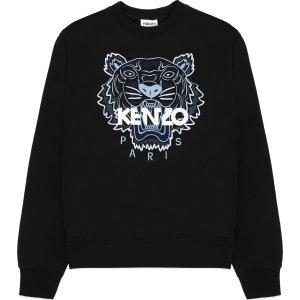 Kenzo虎头卫衣